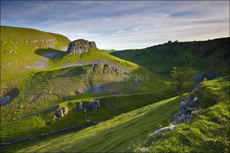 Peters Stone - Peak District | White Peak
