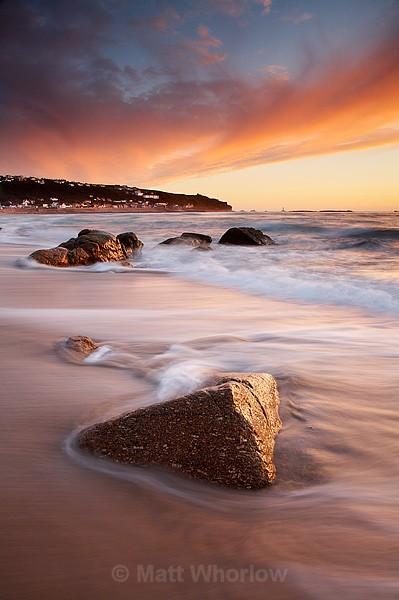 Sennen - Cornwall - West Coast
