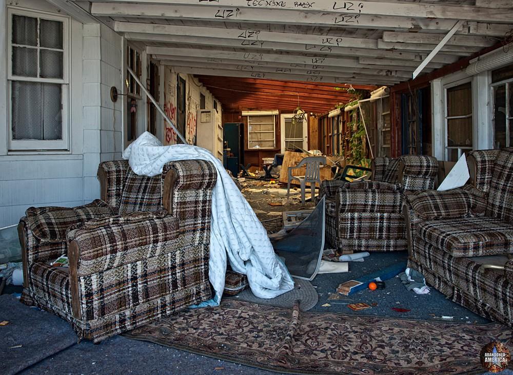 Long Beach, CT | Needless Destruction - Pleasure Beach and Long Beach
