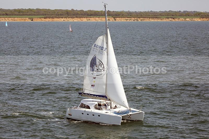 160508 RORO 2 - RORO SAILING PROJECT Y92A6338 - Sailboats - multihull