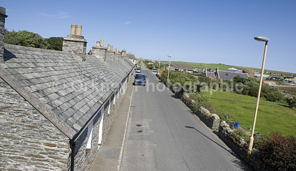 Shapinsay Village 4 - Orkney Images