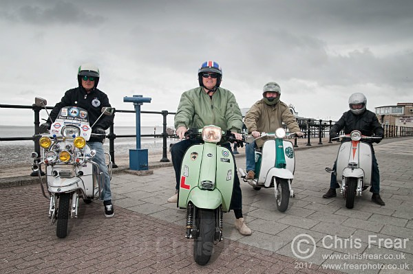 Grimsby Scooter Men - Recent Images