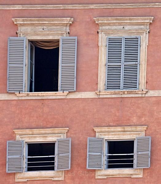 closed - Tuscany