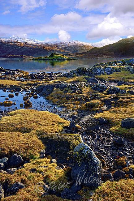 Loch Sunart Ardnamurchan 2 - Scotland