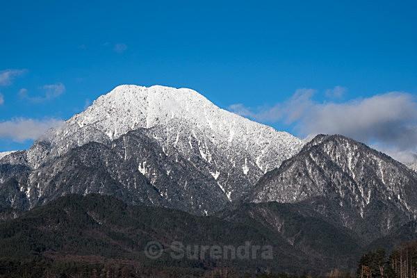 Mt Ariake13 - Mount Ariake