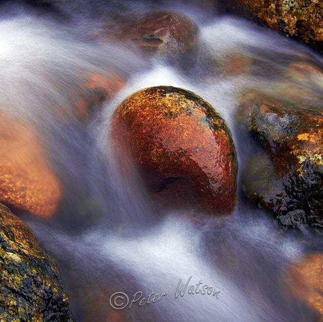 River Coe Scottish Highlands - Rivers & Waterfalls