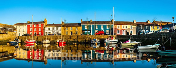 Aberaeron1001 - Out and About in Wales