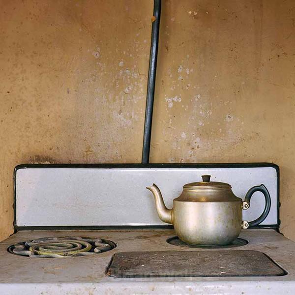 I'm A Little Teapot - 'Geoffrey's House'