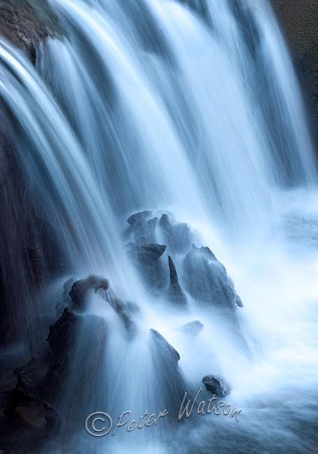 Cenarth Falls Ceredigion Wales - Rivers & Waterfalls