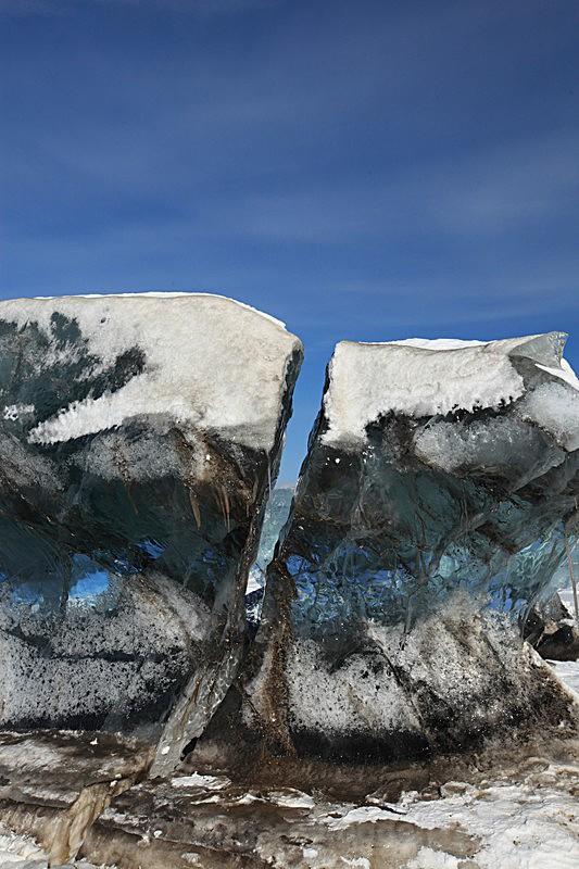 Ice 3 - Latest Photos