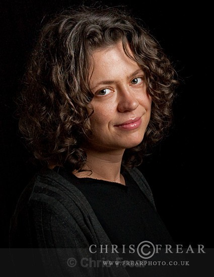 Kyla Brettle II - Studio Portraits
