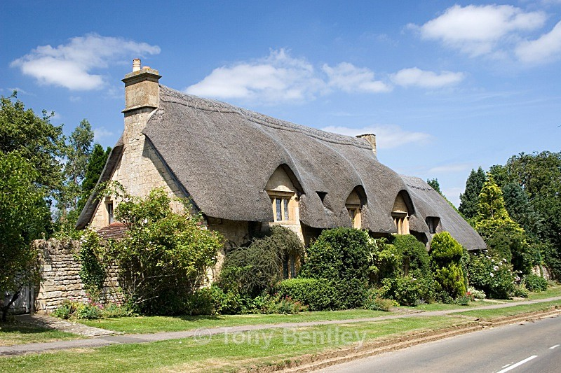 Cotswold Cottage - Landscapes