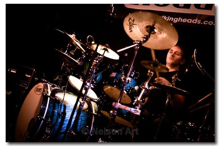Kyle Fenton - Live Music