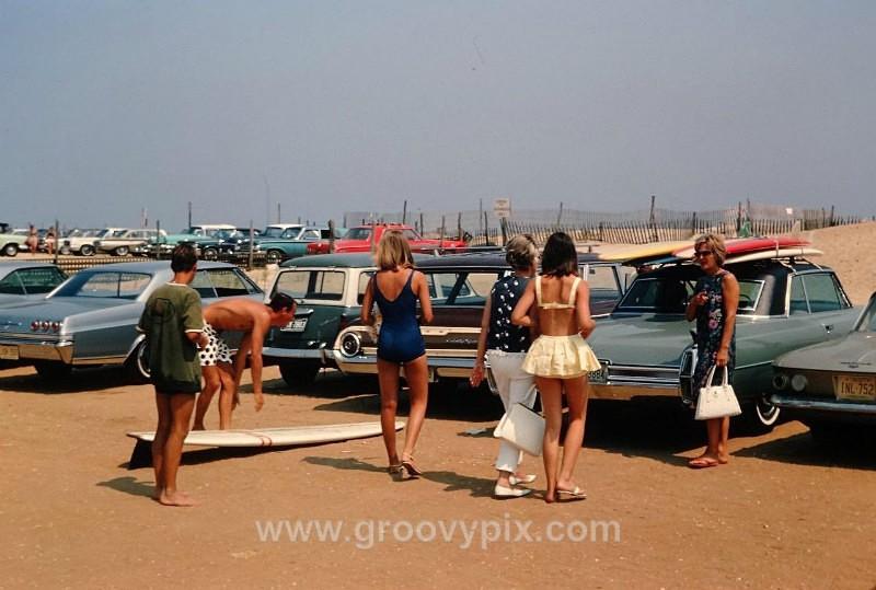 1960s Daytona