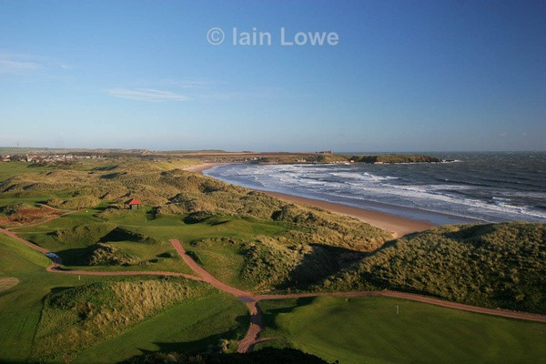 Cruden Bay 15th  16th - Cruden Bay