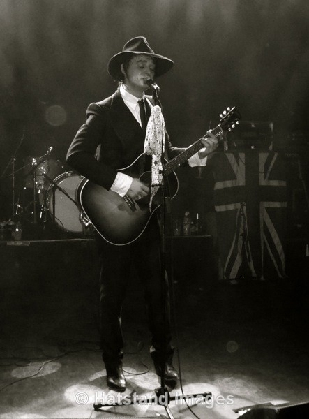 Peter Doherty - music
