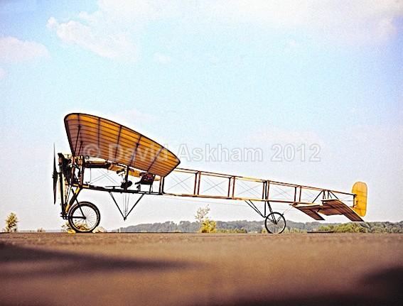 Bleriot - Aircraft