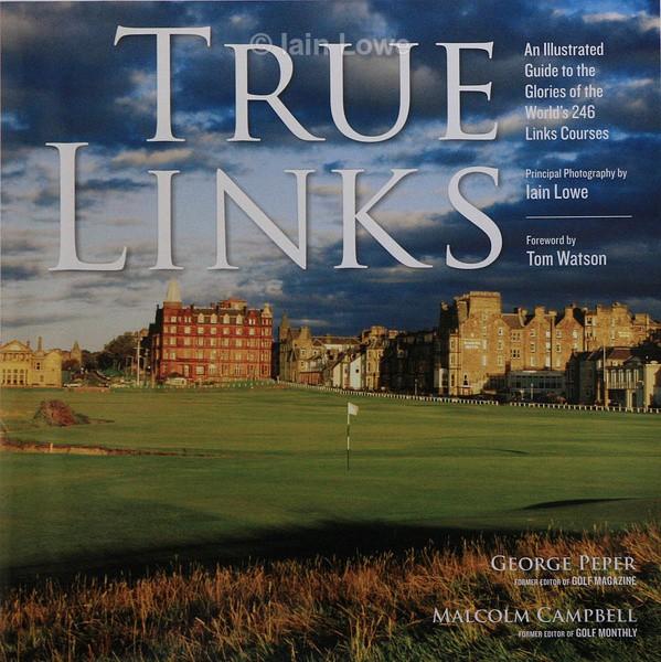 True Links Hardback - True Links