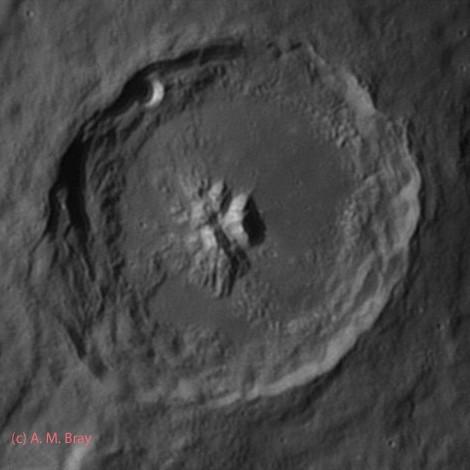 Theophilus - Moon: East Region