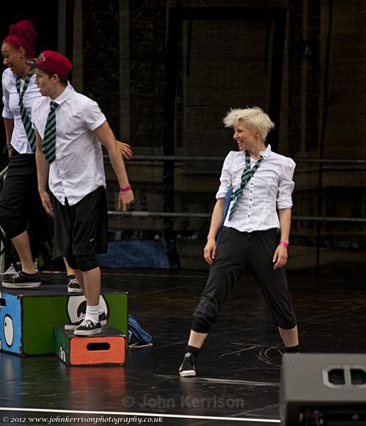 Street dance 12 - Amateur Dance