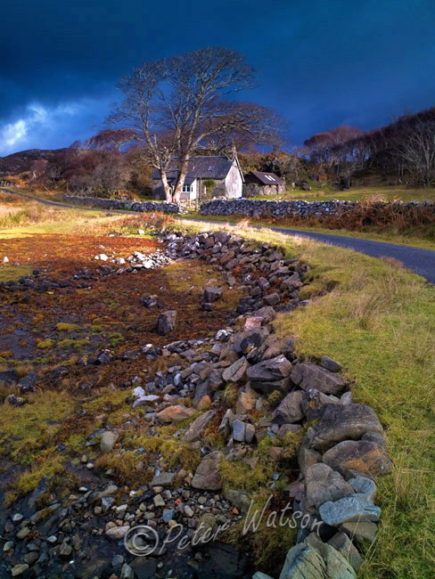 Loch nan Ceall Arisaig - Scotland