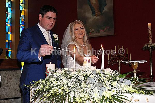 133 - Siobhan Higgins and Roy Mc Manus