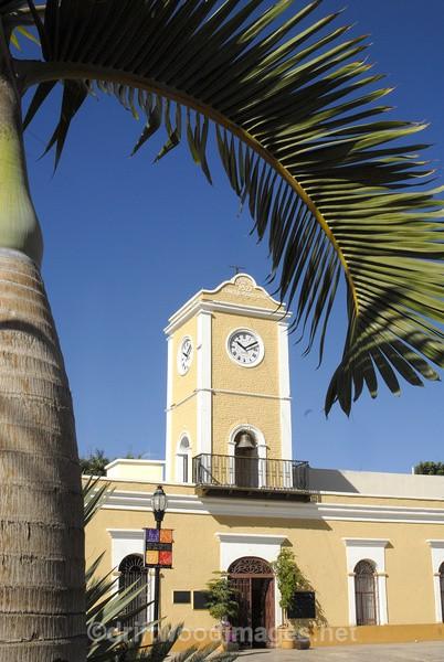 San Jose del Cabo, Mexico - Central America