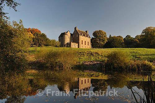 Mansion house, Formakin House (7) - Renfrewshire