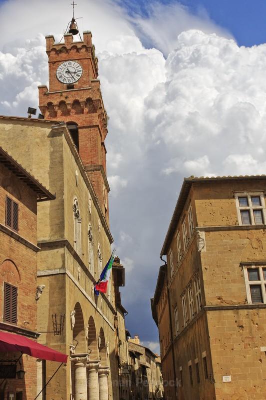 - Slovenia and Tuscany