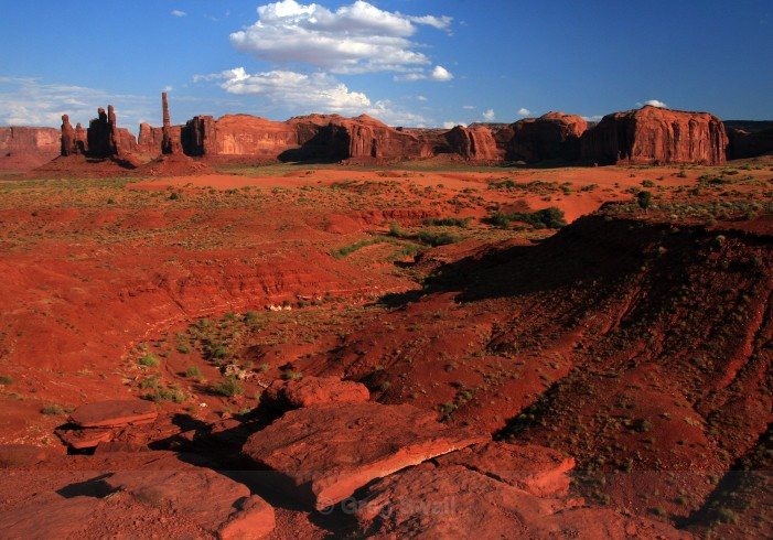 Monument Valley - USA (South West Road Trip)