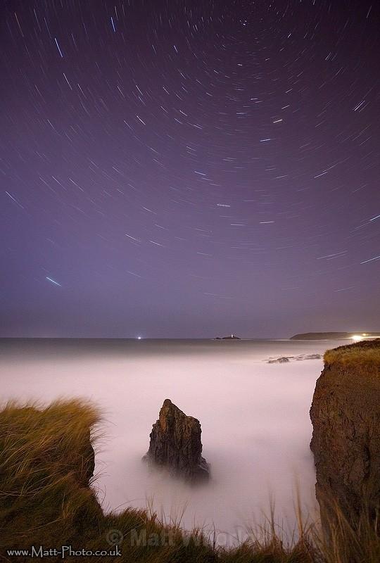 Gwithan Towans - Cornwall - North Coast 2