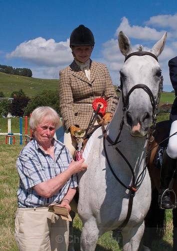 132 - Moniaive Horse Show 2008