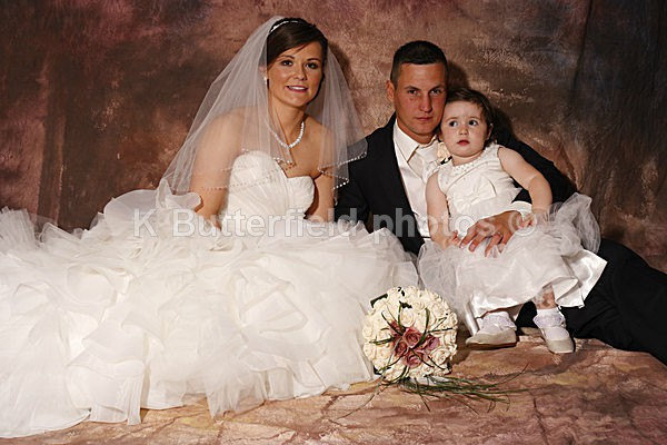 549 - Ciara and Ian Wedding