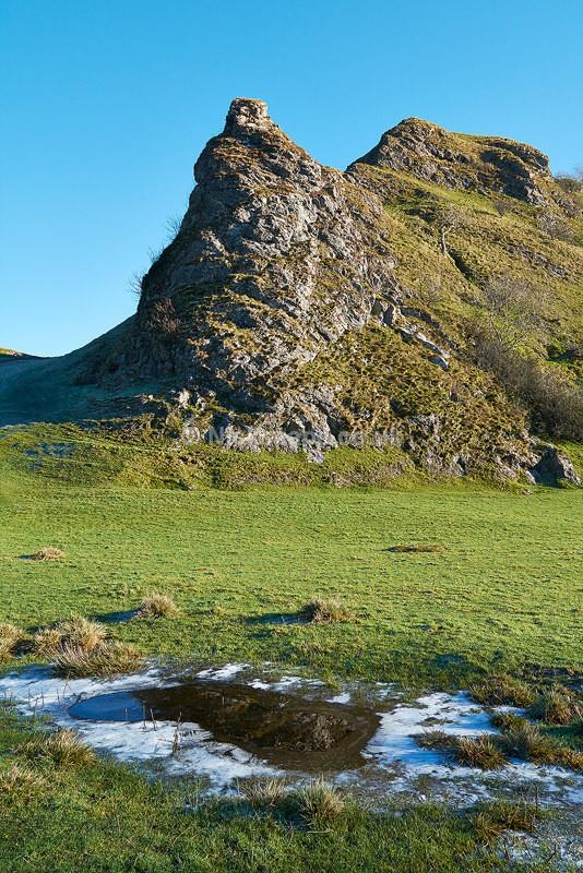 Parkhouse Hill Photograph - Peak District, UK - Peak District Landscape Photography Gallery
