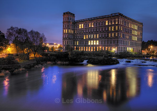 The Hammills at Paisley - Glasgow