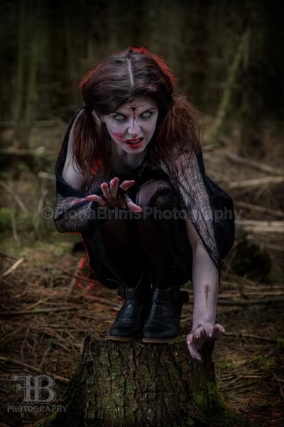 kaitlin zombie-74 - Creative Portraiture