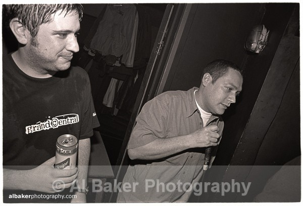 16 - Friends-&-Family @ the-roadhouse 14.04.01