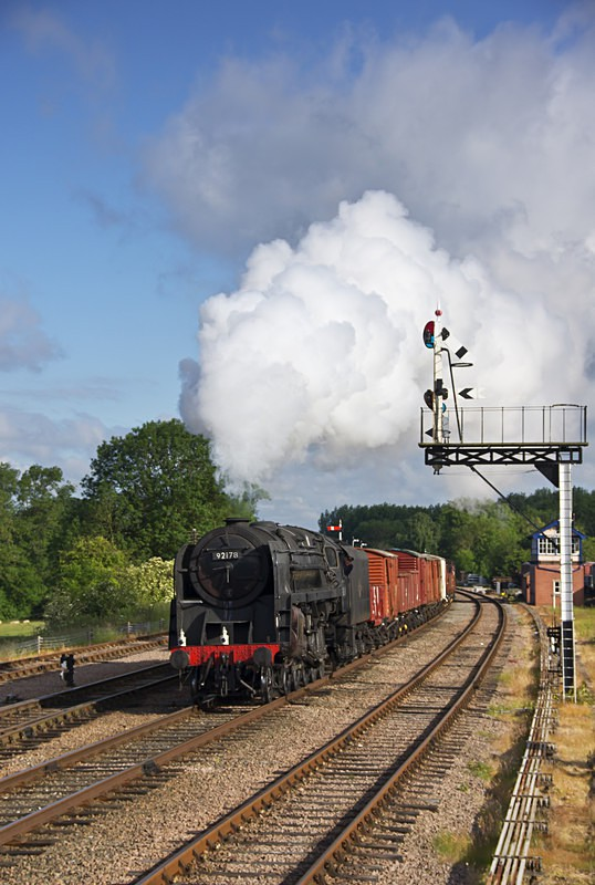 Remembering the last days - The Lure of Steam