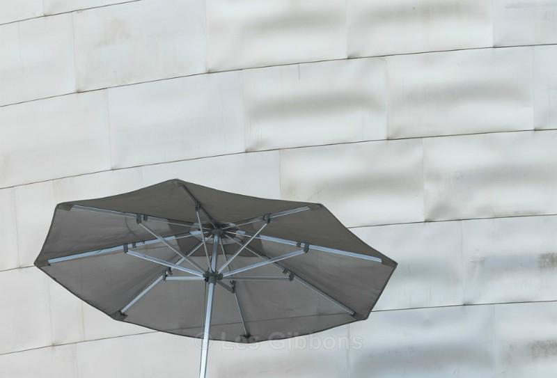 umbrella - Bilbao