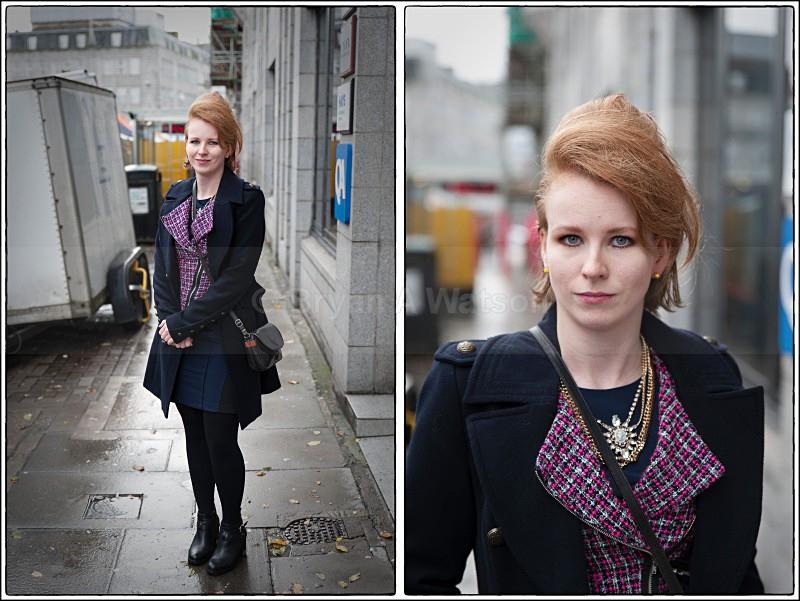 Jane - Street Fashion