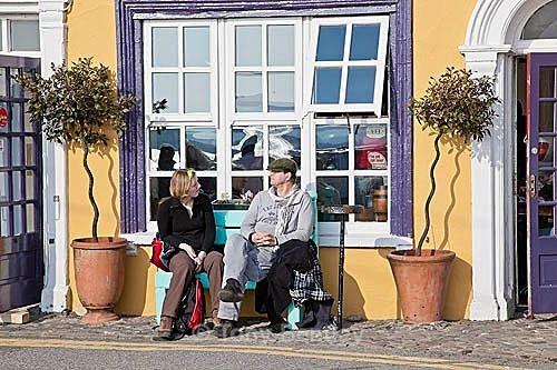 Kinsale Bar - Ireland