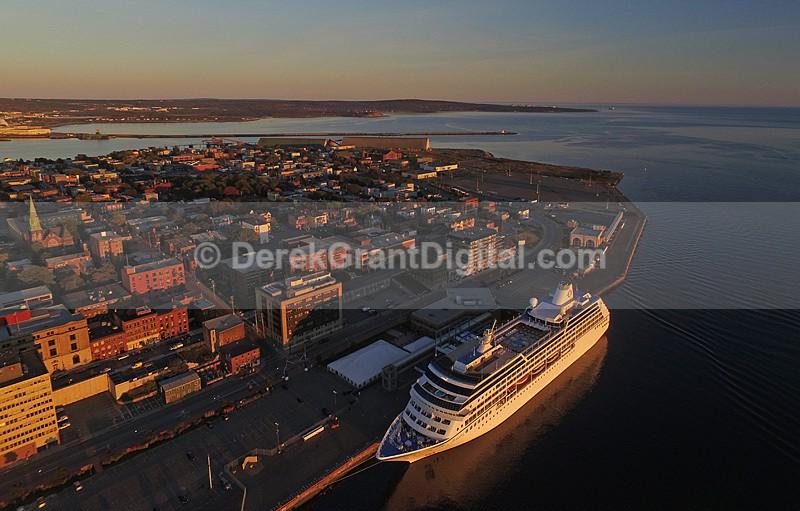 Saint John New Brunswick Canada - Saint John