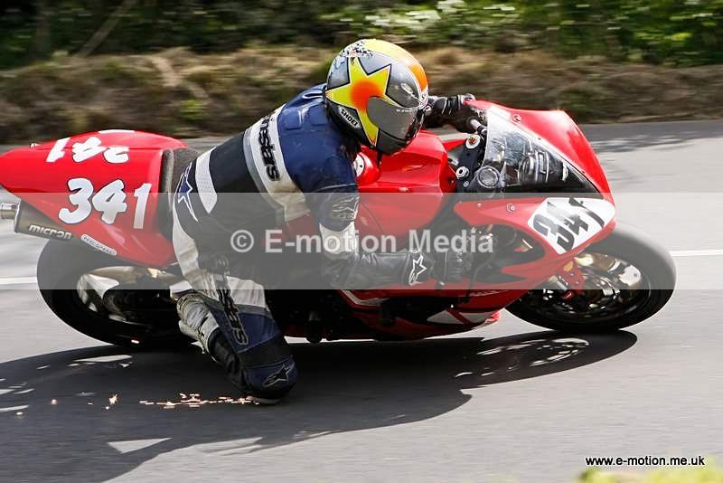 Motor spt-9 - Motorsport