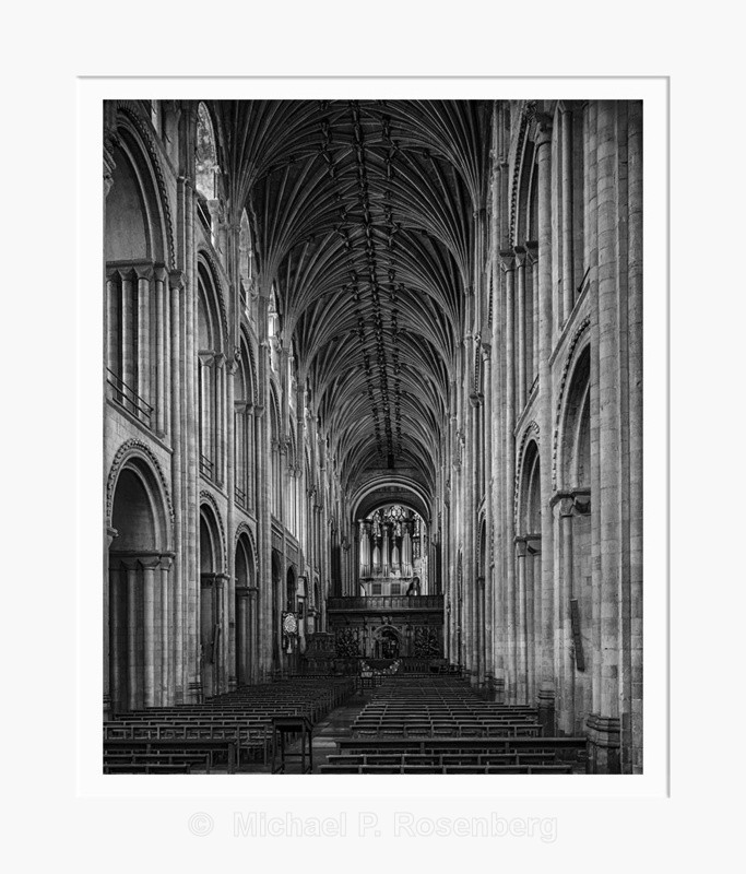 Norwich Cathedral (2008/5002) - English Cathedrals and Churches