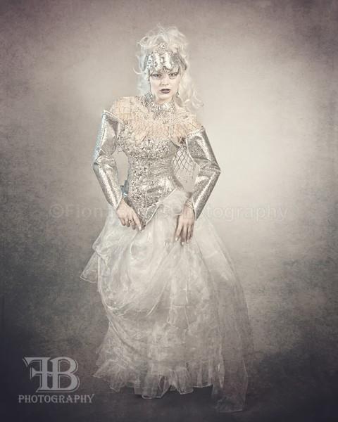 Ice and winter-6 - Creative Portraiture