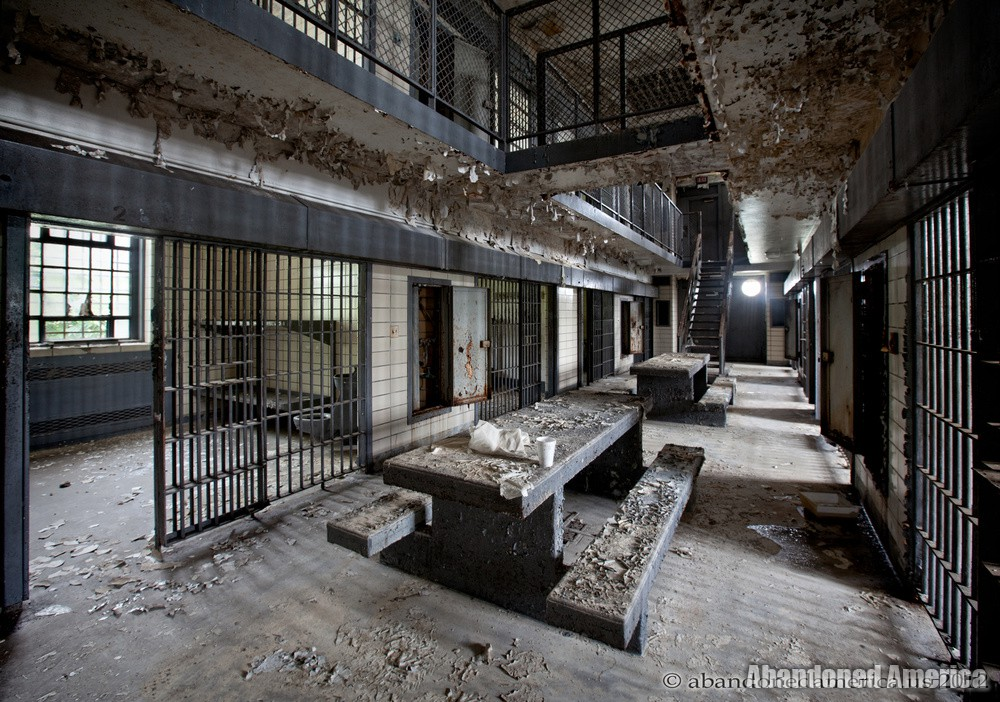 - Steadmoor Correctional Facility*