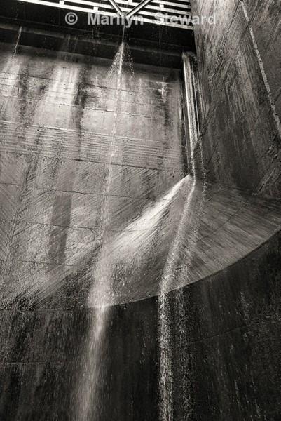 Deep river lock - Exhibition acceptances