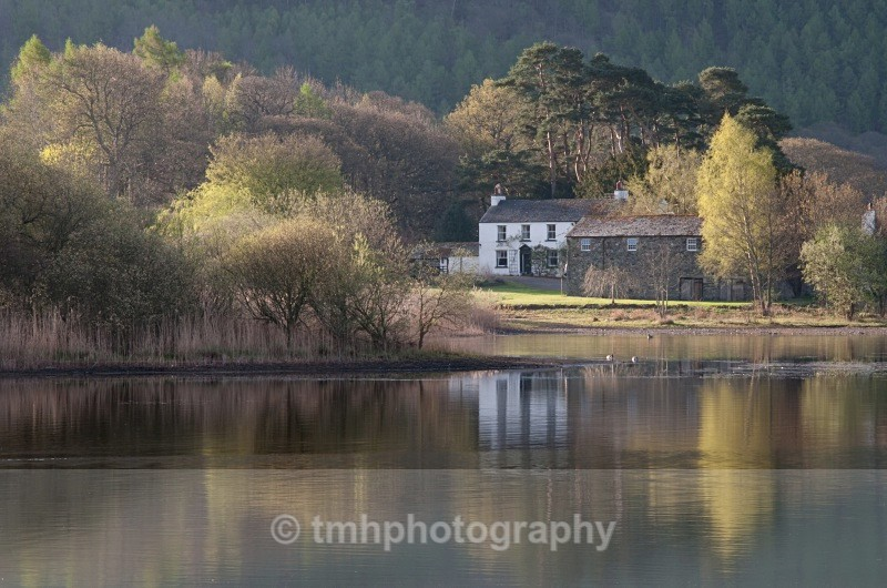 Lakeland Cottage. - Lakedistrict