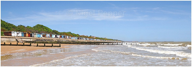 Frinton in Spring - Frinton-on-Sea