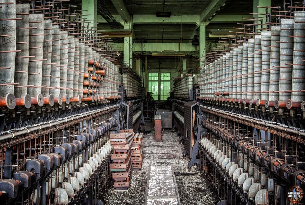 Klotz Throwing Company (Lonaconing MD) | Fearful Symmetry - Klotz Throwing Company